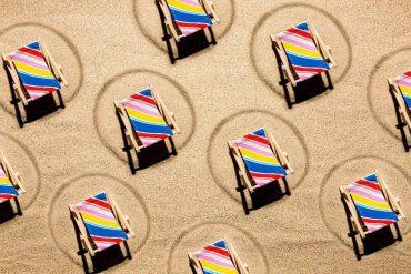 spiaggia covid free safety beach