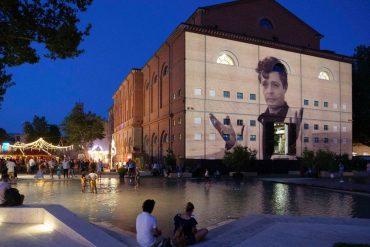 Fellini Museum Rimini credits Lorenzo Burlando