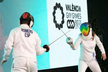 Valencia candidata Gay Games credits https://www.vlcbidcitygaygames2026.com/