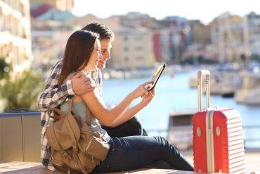 app vacanza
