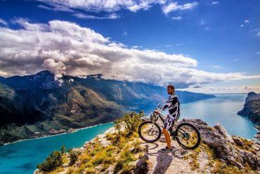 cicloturismo Italian Green Road Award 2021