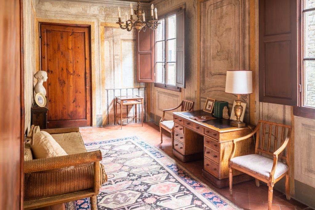 Casa Guidi Firenze
