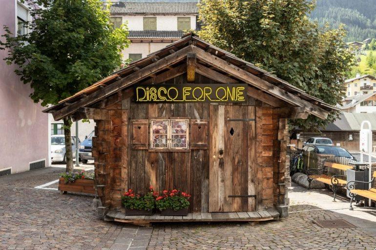 Bolzano Art Weeks