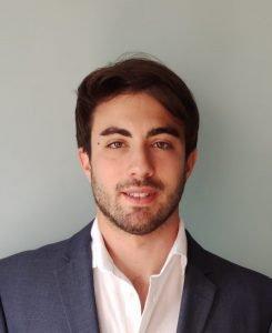 Edoardo Pugliese_Area Hospitality Specialist di Too Good To Go Italia