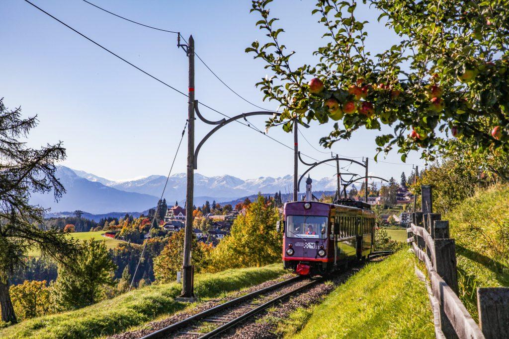 RENON Rittner Bahn