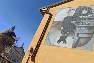 murales calcio covo