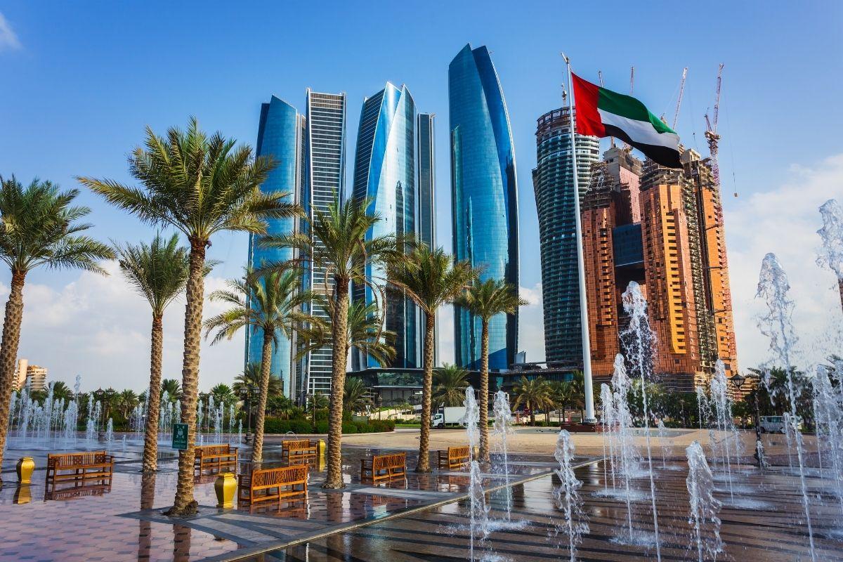Abu Dhabi culinary seasons