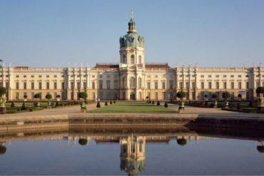 castelli berlino brandeburgo
