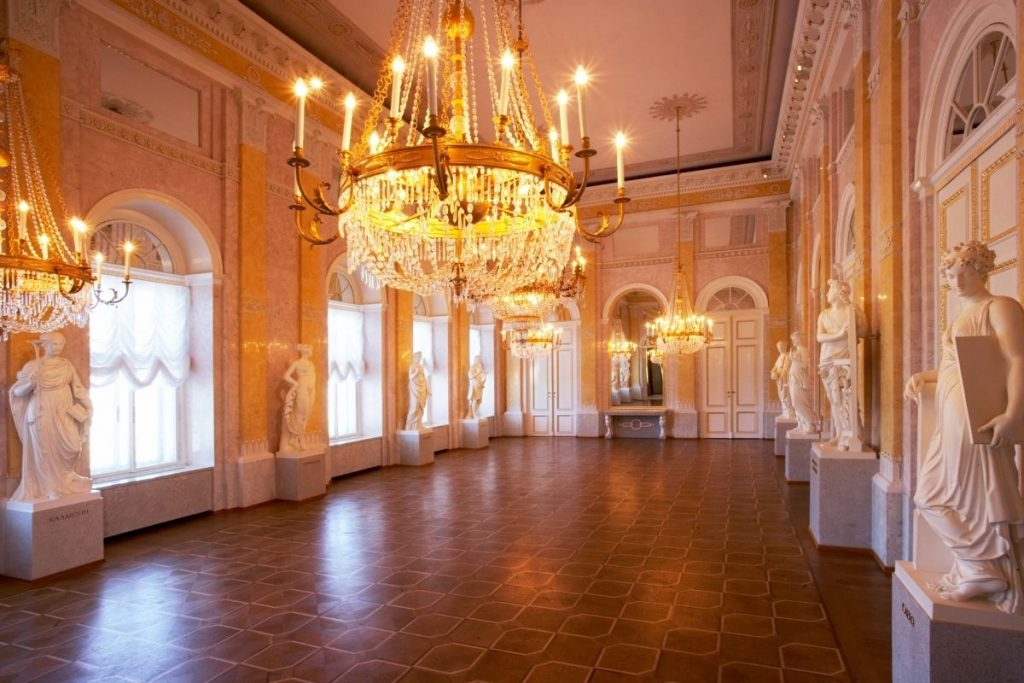Albertina Hall of Muses credits Wulz