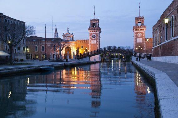 giornate fai arsenale venezia