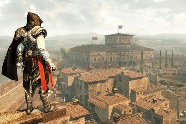 assassin's creed monteriggioni