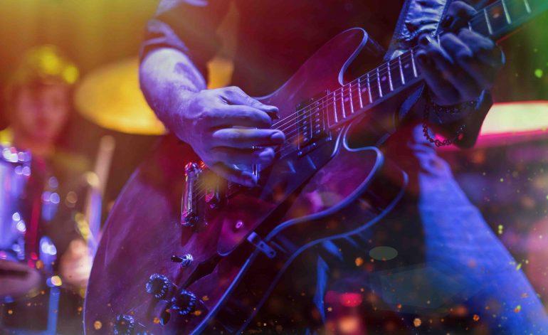 rock concerto musica