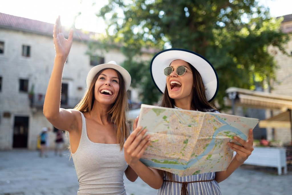 top ten mete viaggi al femminile